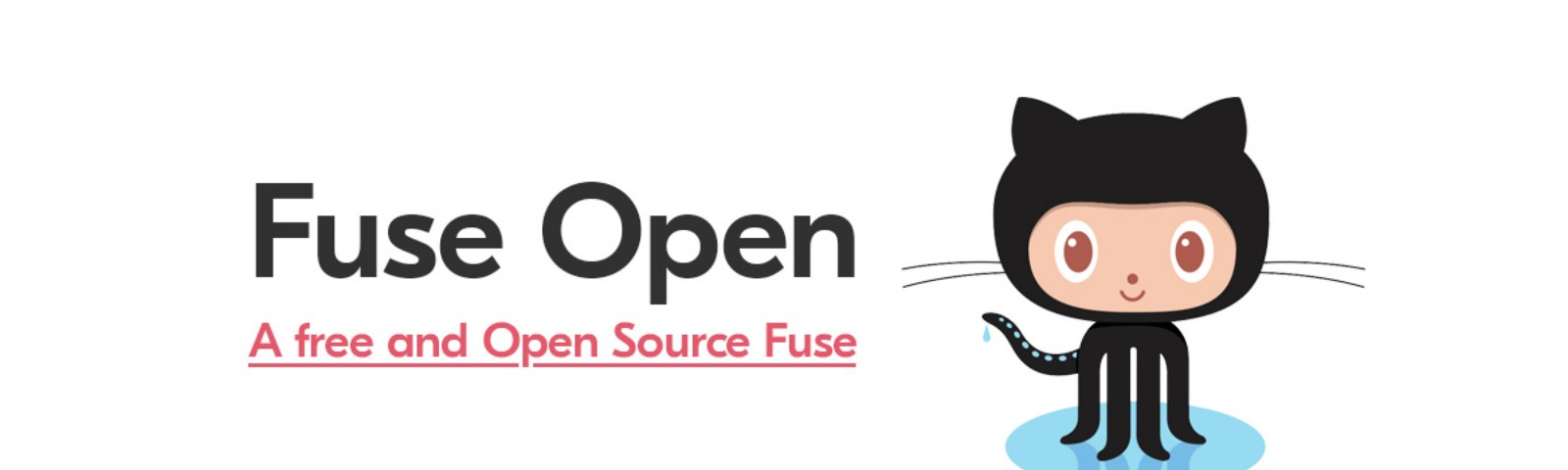 Announcing Fuse Open — making Fuse free and Open Source