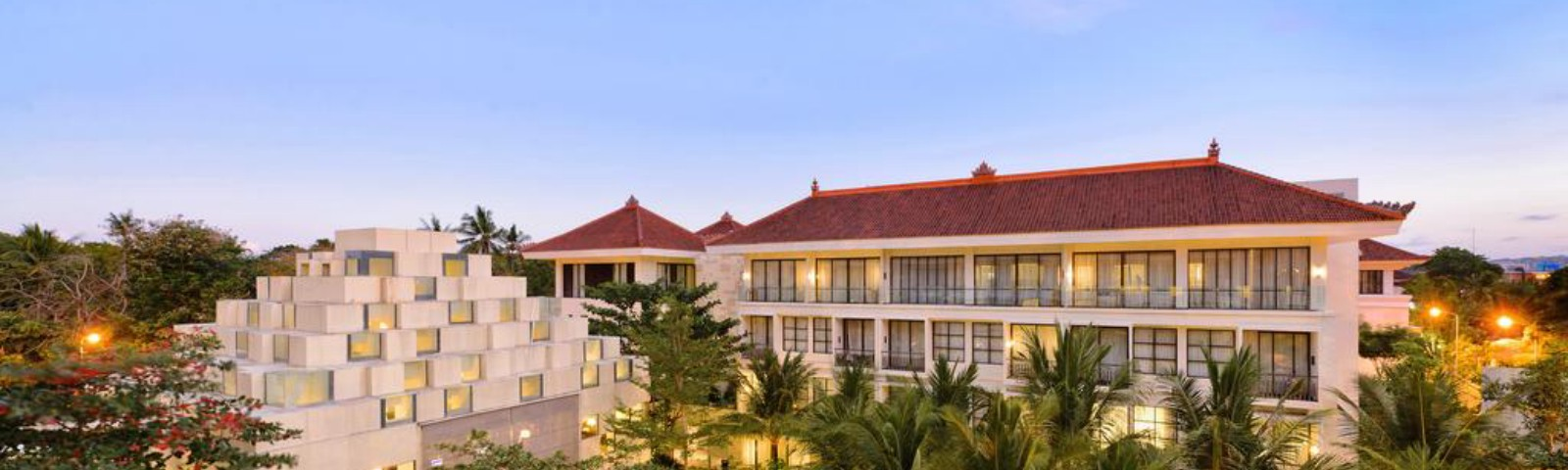 Property Of The Day 5 Bali Nusa Dua Hotel And Convention