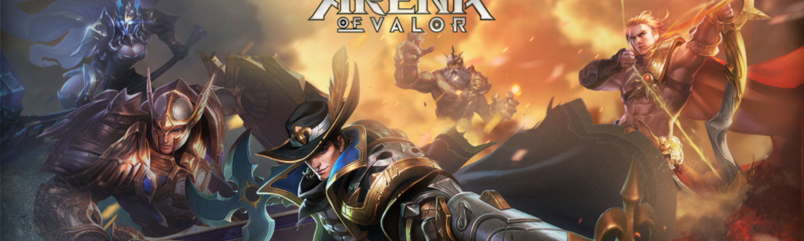 Critical Index Reviews: Arena of Valor - The Critical Index