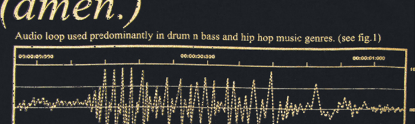 The 'Amen break' is the ultimate design pattern - UX Collective