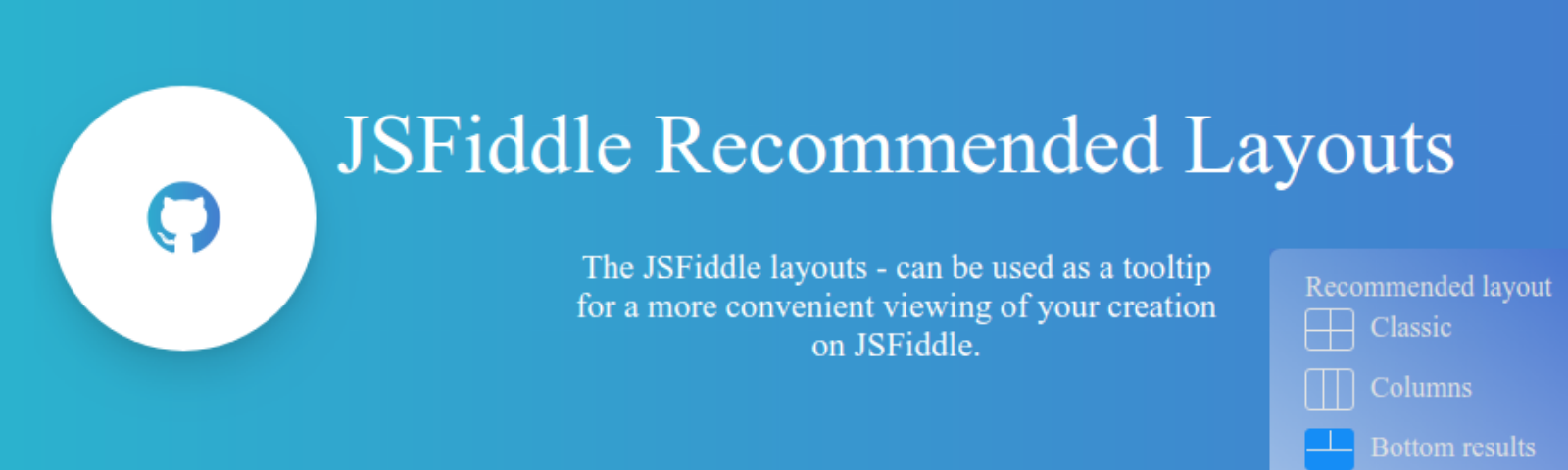 What is JSFiddle? Guide - Andrej Sharapov - Medium