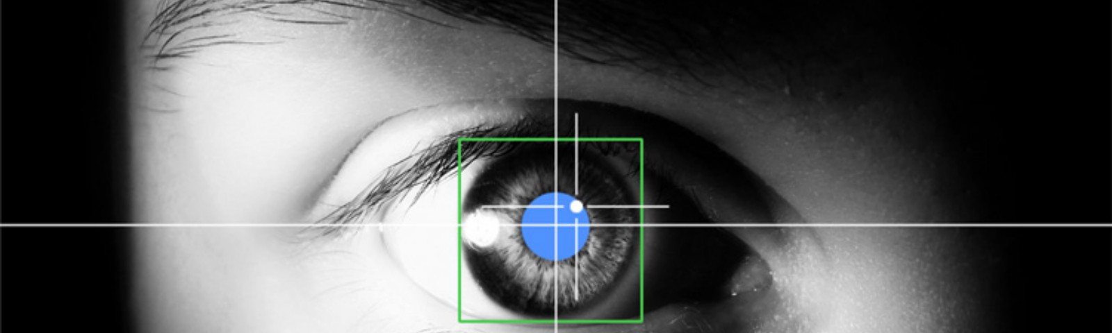 Make an Eye tracking and Face detection app as a beginner - By Pradyuman
