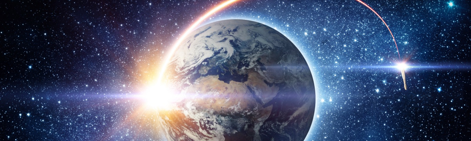 The stage of maturity — Earth observation in a new era of