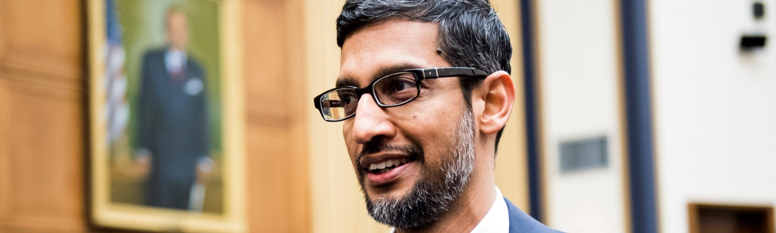 Google CEO Refutes Claims of Bias, Data Tracking in Congress