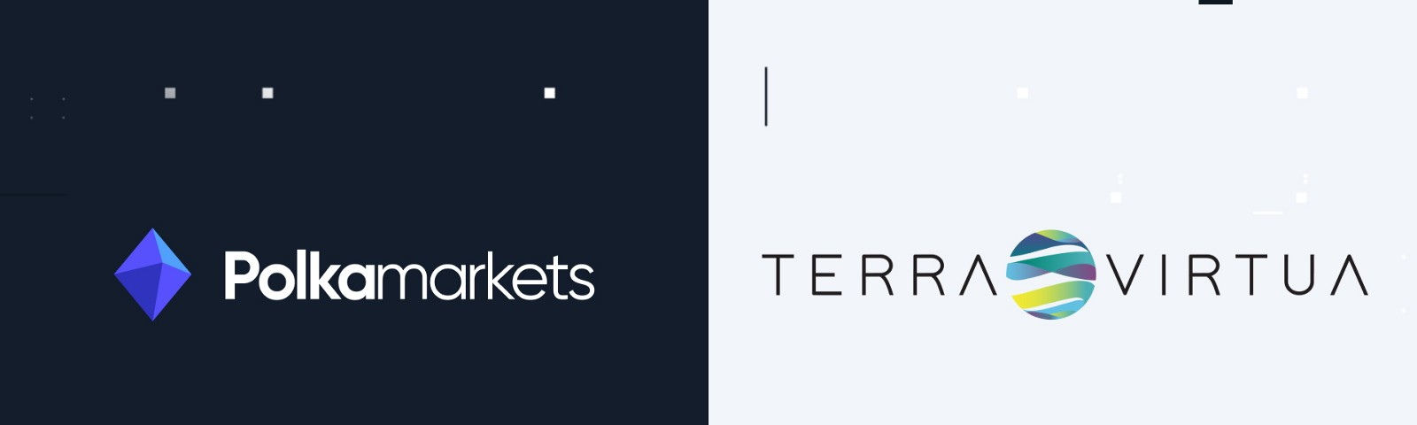 Polkamarkets Partners with Terra Virtua for NFT Gamification Technology