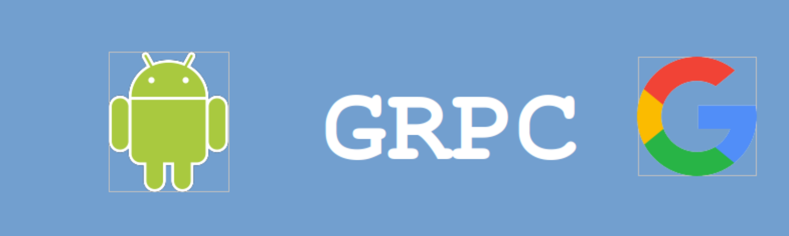 gRPC client side implementation for Android