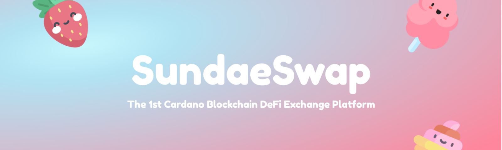 """Why Sundae Swap will easily be the biggest DEX on the Cardano blockchain…but not because it's the """"most advanced"""""""