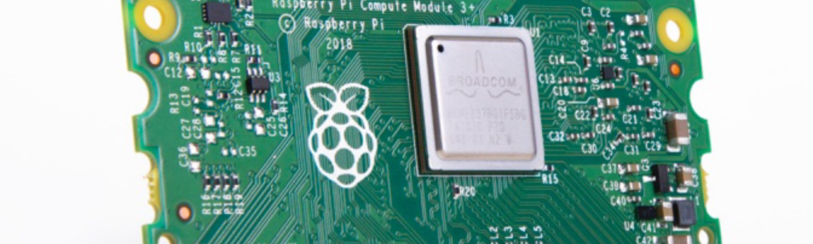 First Thoughts on the New Raspberry Pi Compute Module 3+