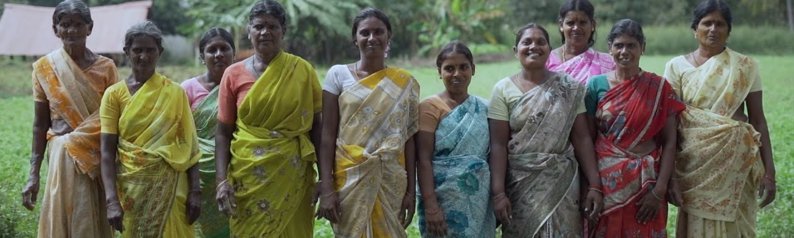 Women of Vellore who revived the Nagnadhi River