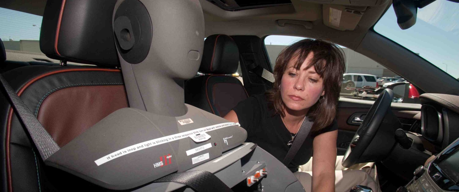 How Gm Makes A Car Sound Like What Is Supposed To Kara Gordon And An Aachen Head Image Courtesy