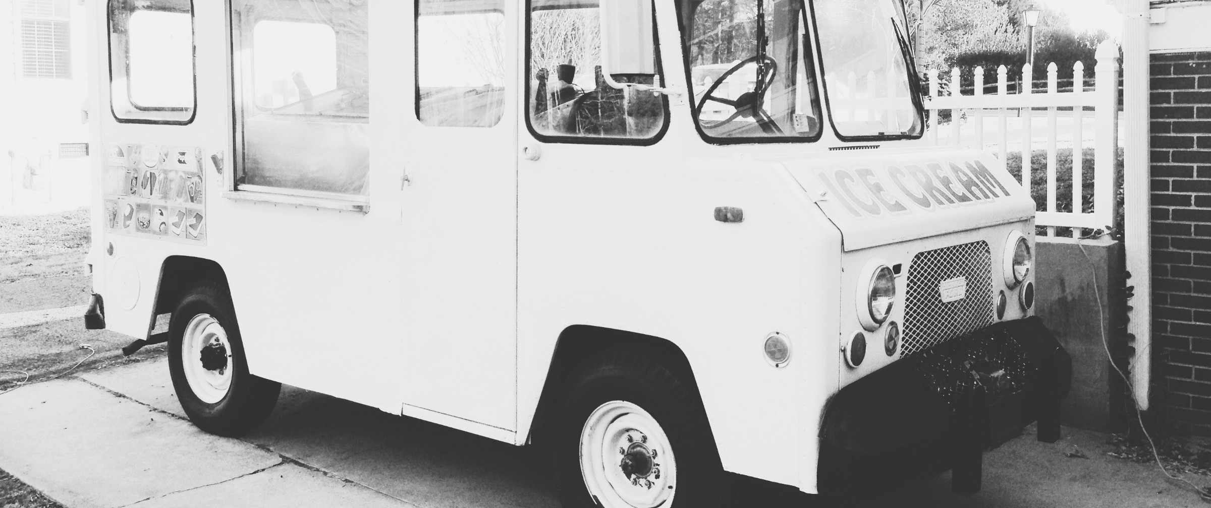 How to Buy an Ice Cream Truck – Chris – Medium