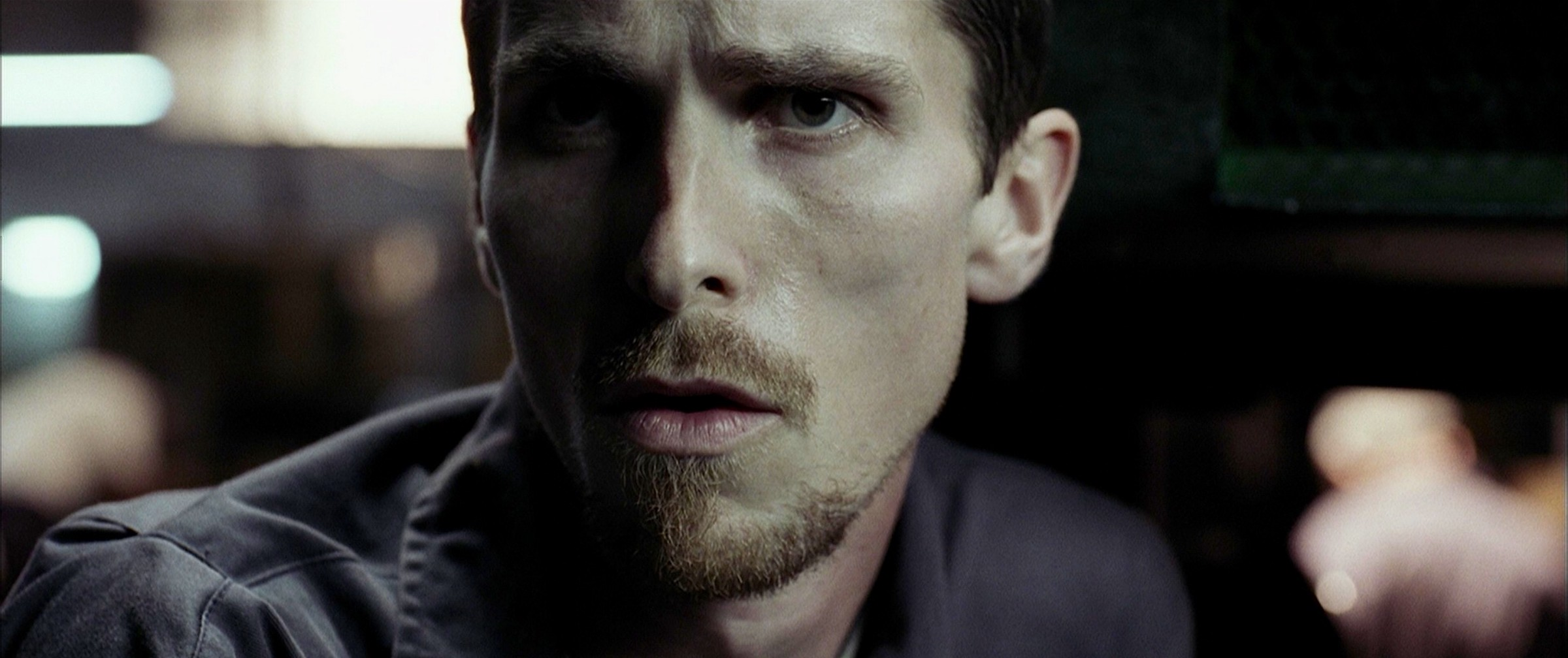 Image result for christian bale The Machinist