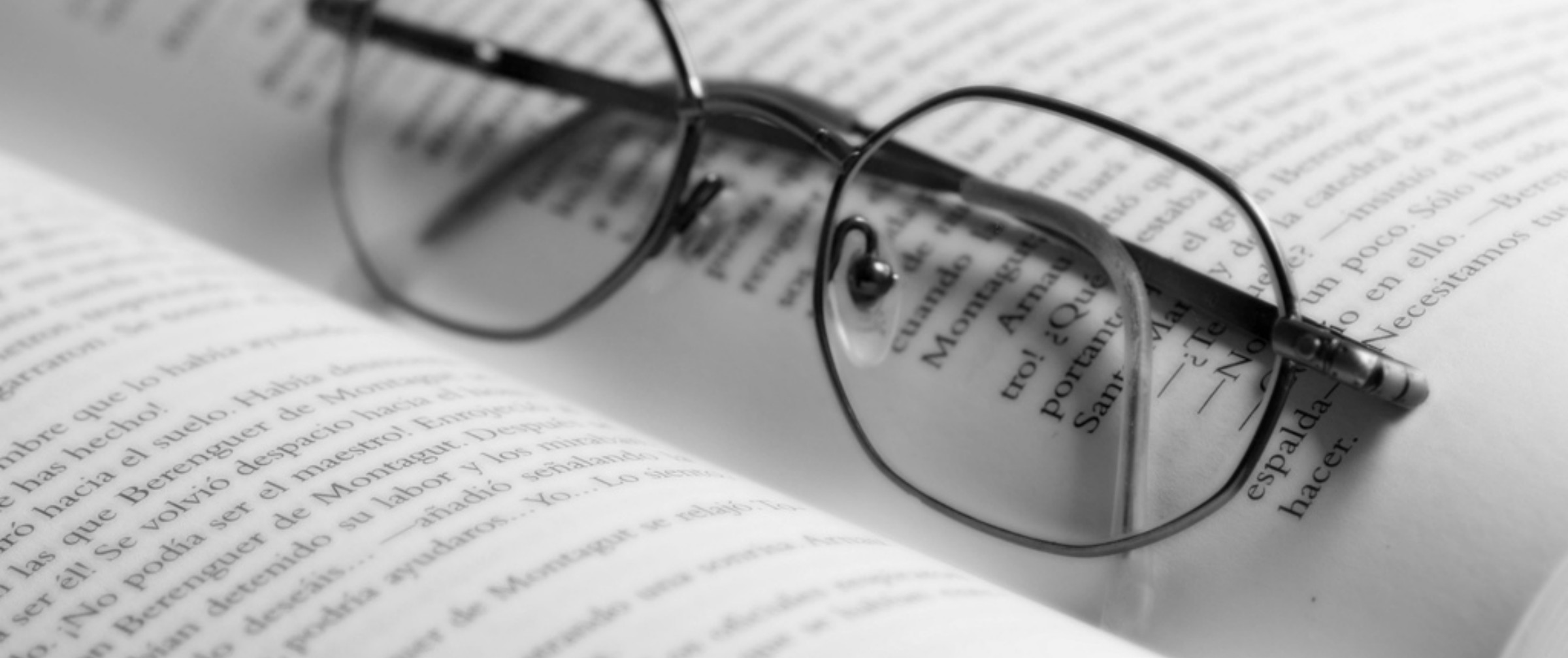Most of the time, you learn by doing. Sometimes, you learn by reading.