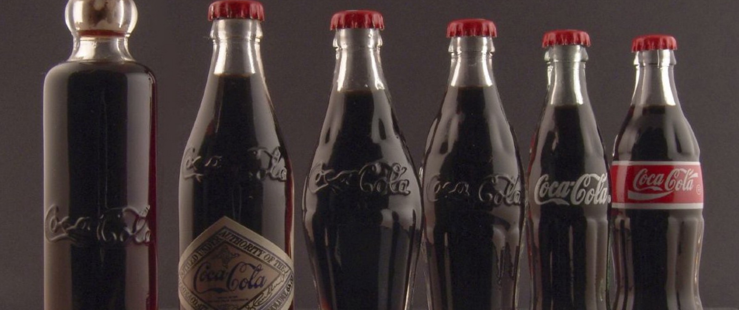 coca cola packaging and labeling