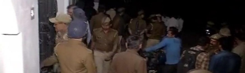 Terror Suspects Belong to ISIS Khurasan, Say Police; Uttar Pradesh on High Alert
