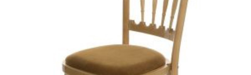 A Brief History From The Parsons Dining Chair