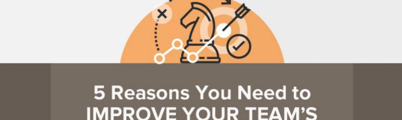 5 Reasons You Need to Improve Your Team's Collaboration Today