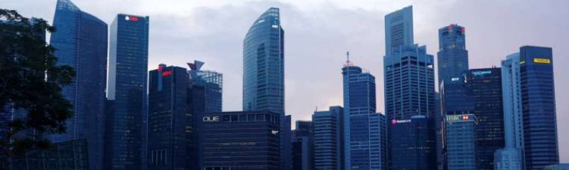 Singapore's Q1 GDP growth may be revised upwards after strong factory data, say analysts