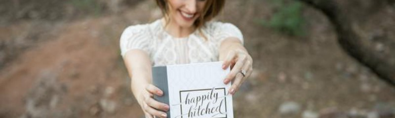 Happily Hitched From STARTplanner. The Ultimate Luxury Wedding Planner