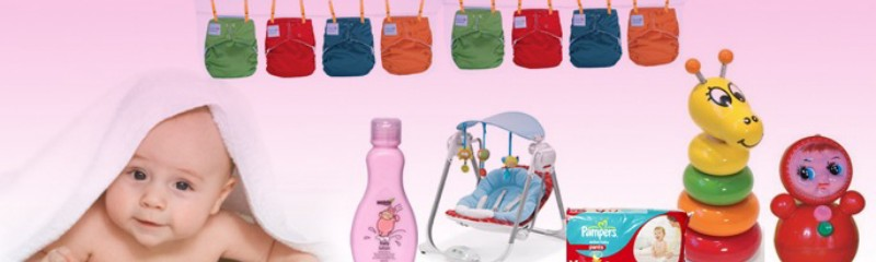 Baby Supplies Products