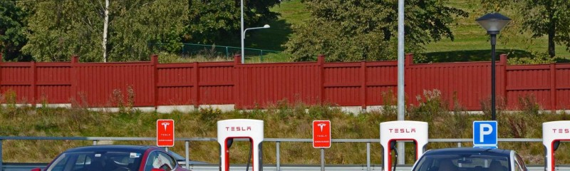 New Tesla owners will now pay a 'small fee' for Supercharger access (TSLA)