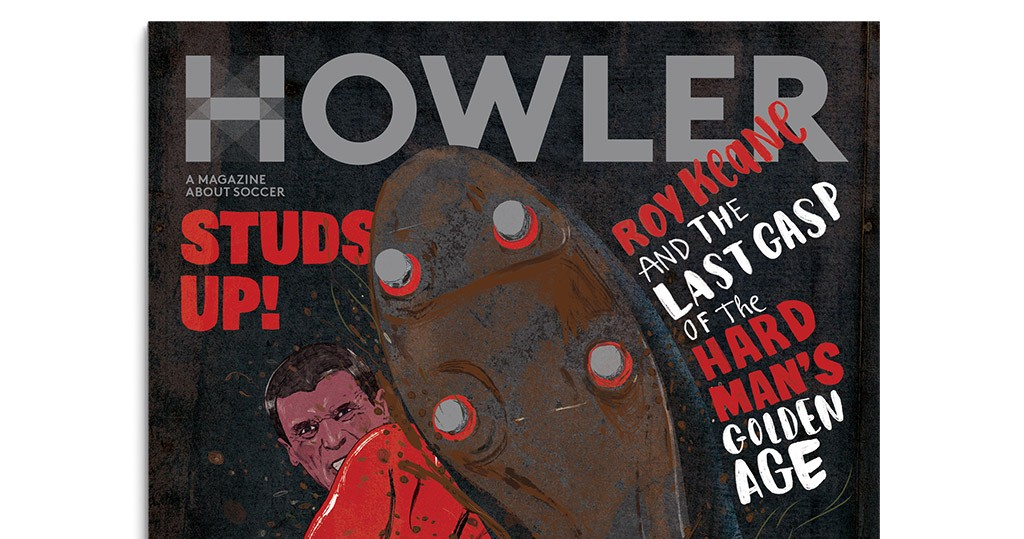 My editor s letter from the latest issue of howler howler