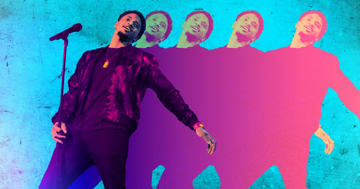 Trey Songz and the Sad State of Pelvic-Thrust R&B | The Ringer