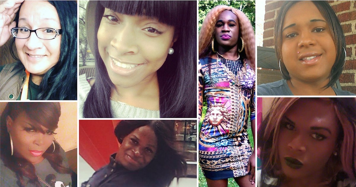 Trans women of color are missing from the conversation about transphobia | Think Progress