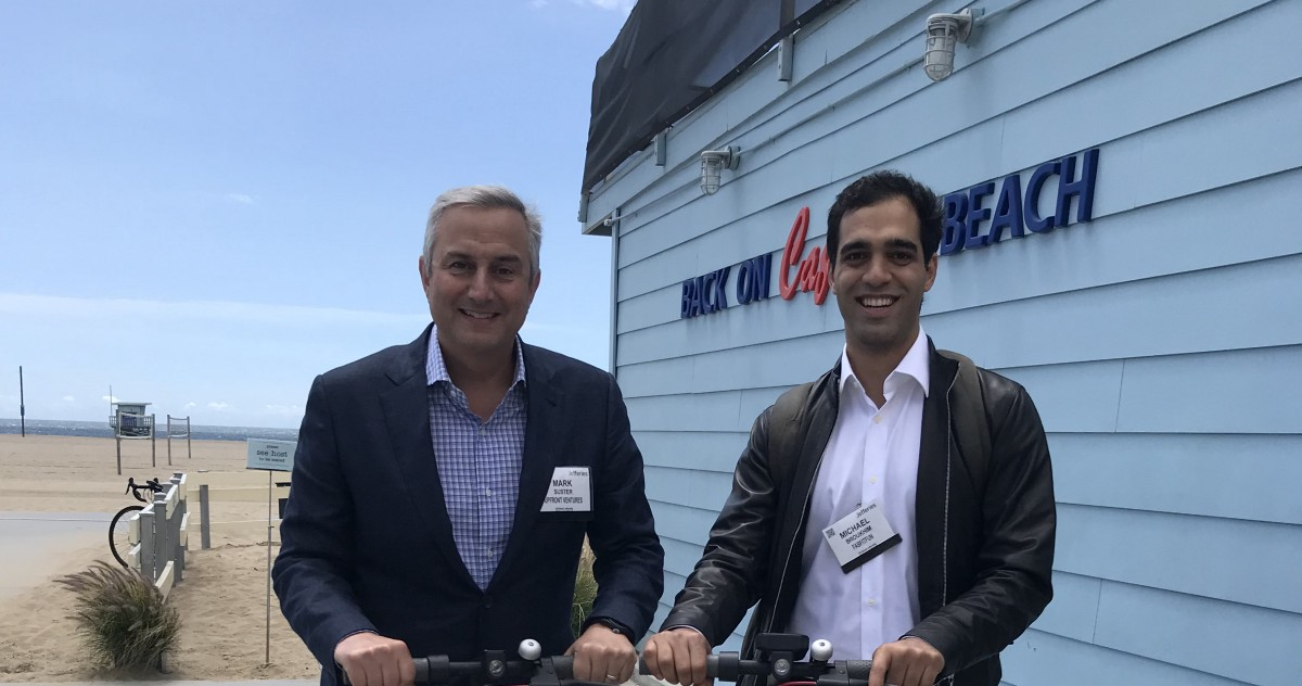All The Questions You Wanted Answered about Bird Scooters and Their Recent $300 Million Funding