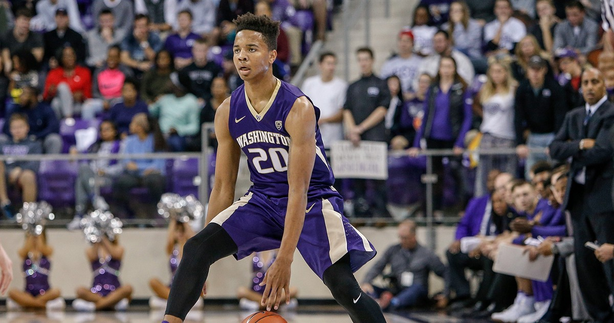 Markelle Fultz Is Your Dream Point Guard Prospect Come to Life