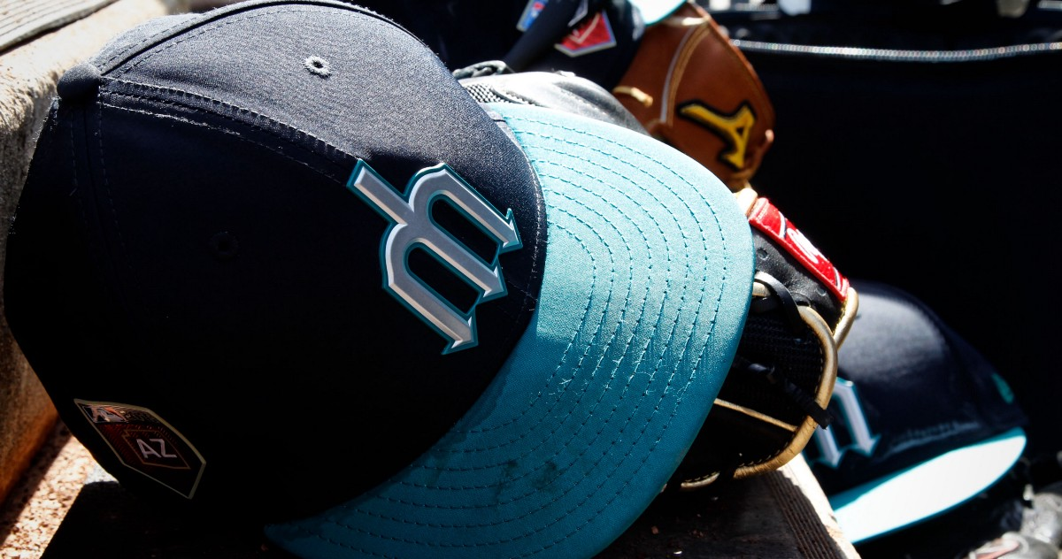 Mariners Spring Training Roster Moves – From the Corner of ...