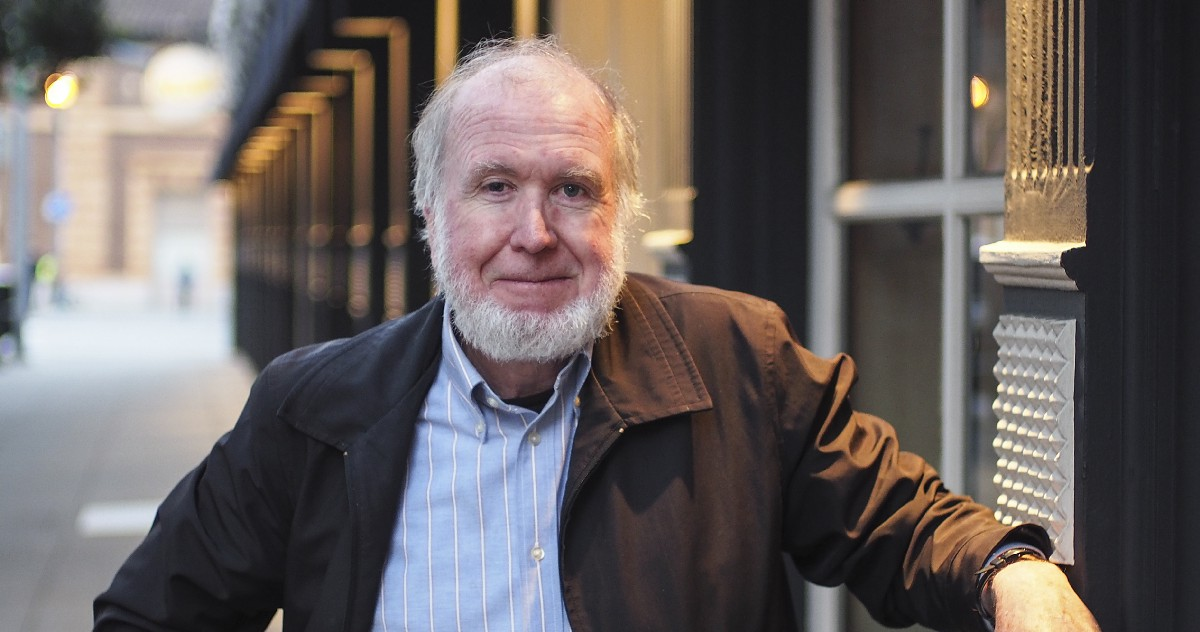 Wired Founder Kevin Kelly On Letting Go Of AI Anxiety