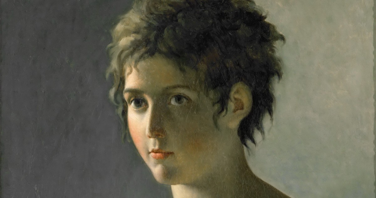 The Protest Haircut That Defied The Guillotine During The French