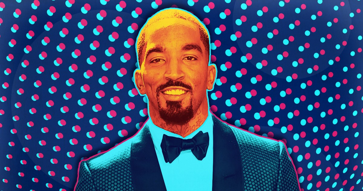 The New and Improved, Same Old J.R. Smith | The Ringer