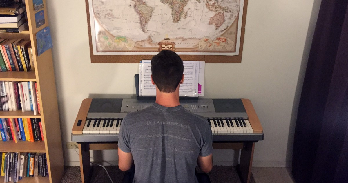 Why I Started Piano Lessons At 26 Member Feature Stories Medium