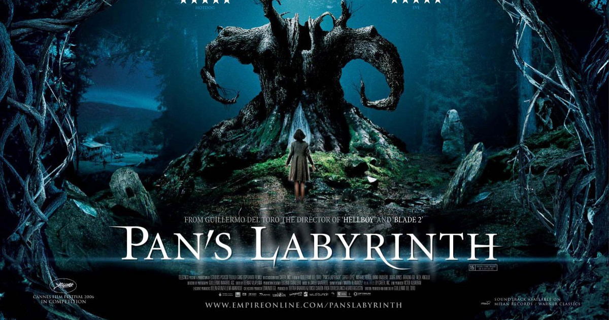 31 Days Of Feminist Horror Films Pans Labyrinth Valerie And Her Week Of Wonders