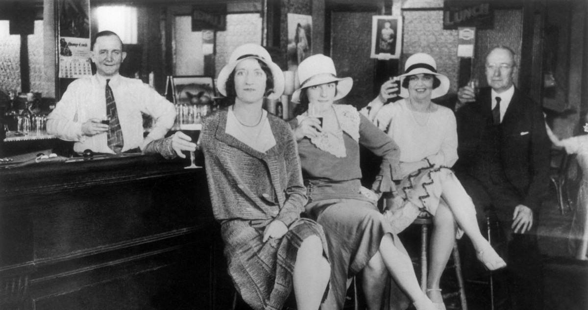 In The 1920s This Writer S Flapper Lifestyle Put The Sex