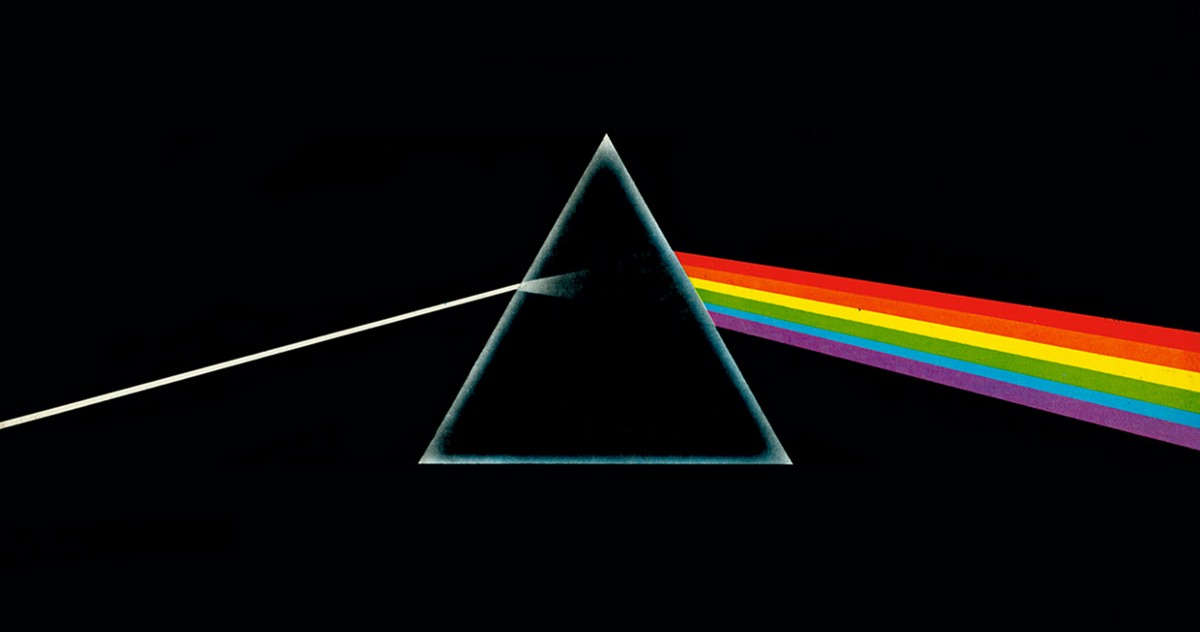 The Dark Side Of The Moon How An Album Cover Became An Icon