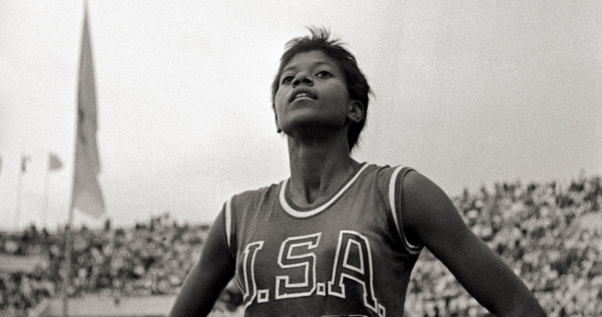 This Athlete Conquered Poverty Racism And Polio In Order