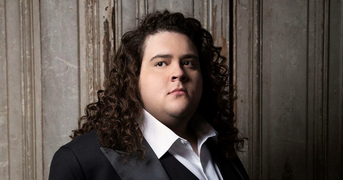 """I Would Like Very Much For People To Think Outside Of Themselves More"" With Tenor Jonathan Antoine"