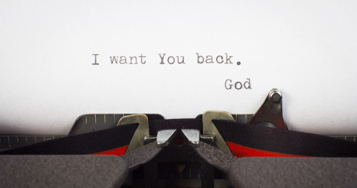 Why People Leave the Church and Never Come Back
