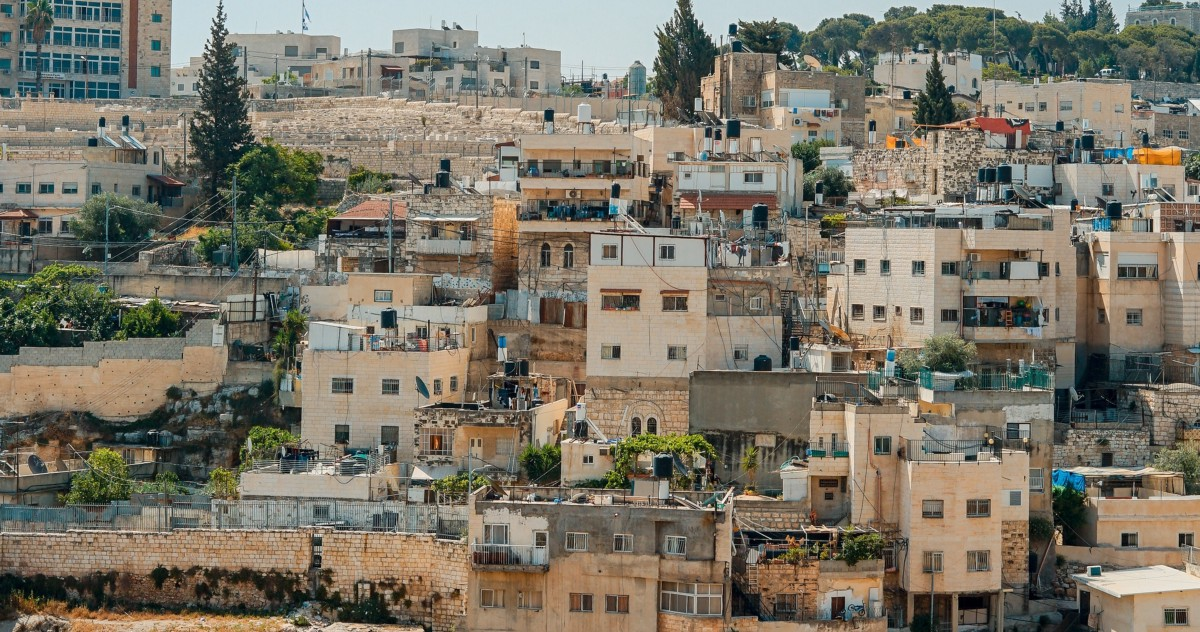 A Reading List Of Palestinian Prose Electric Literature