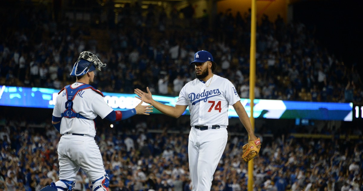 Start times announced for first two NLCS games – Dodger Insider