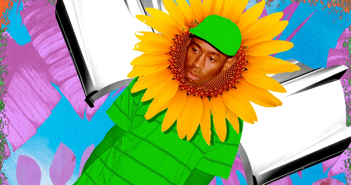 Tyler The Creator Is Ready To Let You Into His World
