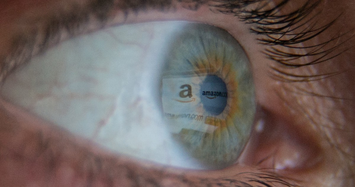 I'm an Amazon Employee. My Company Shouldn't Sell Facial Recognition Tech to Police.