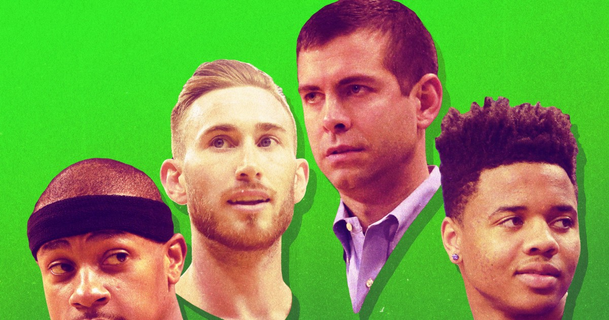 theringer.com - Are the Celtics Building for 2018 or 2025?