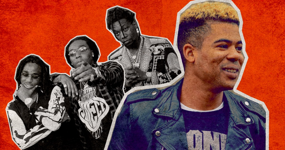 Migos's Reaction to iLoveMakonnen's Coming Out Is a Teachable Moment | The Ringer