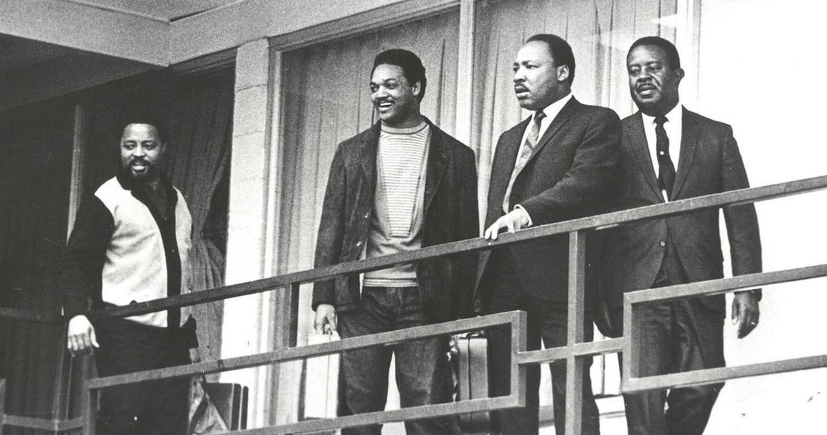 a history of the causes of martin luther kings assassination