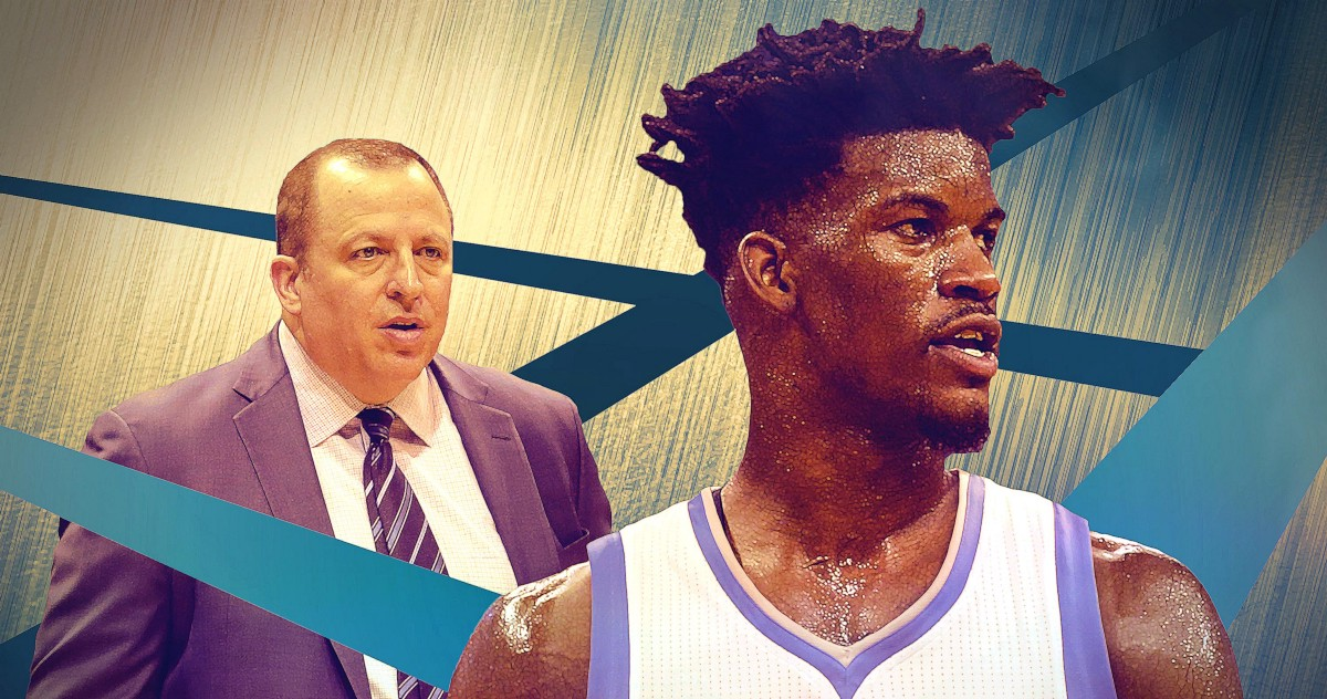 theringer.com - Tom Thibodeau Just Extorted the Bulls in the Jimmy Butler Trade