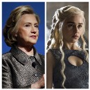 US Presidential Candidates as Characters in Game of Thrones